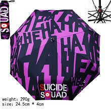 Suicide Squad umbrella