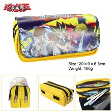 Duel Monsters anime pen bag