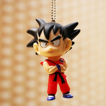 Dragon Ball anime key chain 80mm