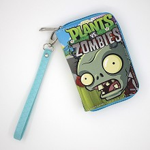 Plants vs. Zombies wllet