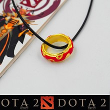 DAOTA 2 necklace