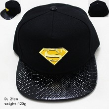 Super man cap sun hat