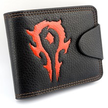 Warcraft wallet