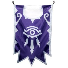 Warcraft cos flag