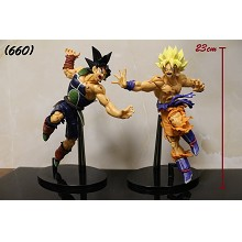Dragon ball anime figures set(2pcs a set)