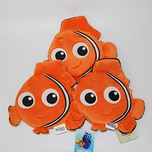 Finding Nemo anime plush wallets set(3pcs a set)