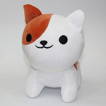 7inches Neko Atsume plush doll