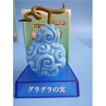 One Piece  Fruit anime figure