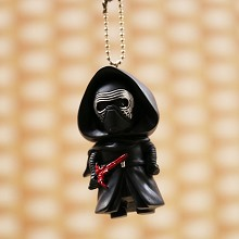 Star Wars anime key chain 80mm
