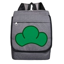 Osomatsu-san anime backpack bag
