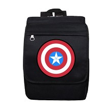 Captain America backpack bag
