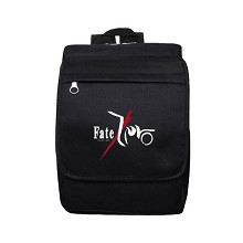 Fate anime backpack bag