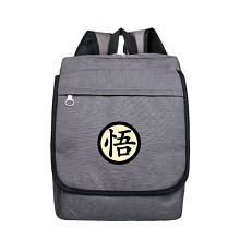 Dragon Ball anime backpack bag