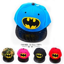 Batman cap sun hat(for children)