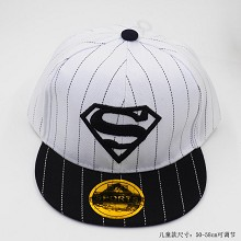 Superman cap sun hat(for children)