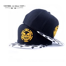 One Piece Law cap sun hat(for children)