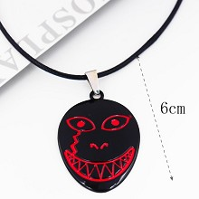 Tokyo ghoul anime necklace