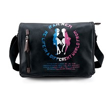 Re:Life in a different world from zero satchel shoulder bag