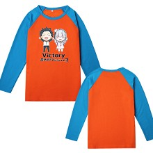 Re:Life in a different world from zero Emilia long...