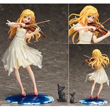 Your Lie in April Miyazono Kaori figure