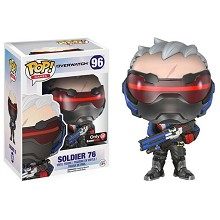 Overwatch figure Funko pop! 96