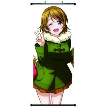 lovelive anime long wall scroll 40*102CM