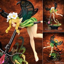 Odin Sphere figure