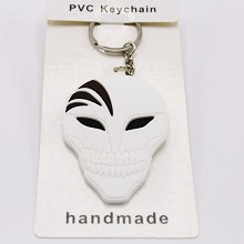 Bleach anime two-sided key chain