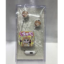 Himouto! Umaru-chan anime headphone