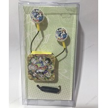 Axis Power Hetalia anime headphone
