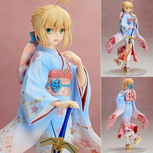 Fate stay night Saber anime figure
