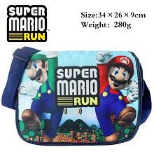 Super Mario satchel shoulder bag