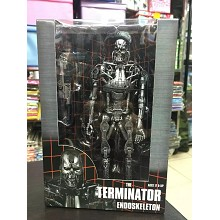 6inches The Terminator figure