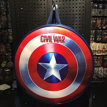 Captain America backpack bag(big)