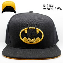 Batman cap sun hat