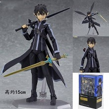 Sword Art Online anime figure figma 289