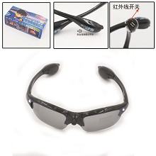 Detective conan anime infrared glass