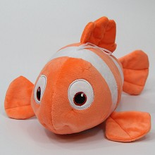 11inches Finding Nemo plush doll