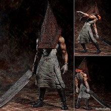 Silent Hill Pyramid Head figure figma SP055