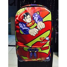 Super Man backpack bag