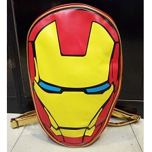 Iron Man backpack bag