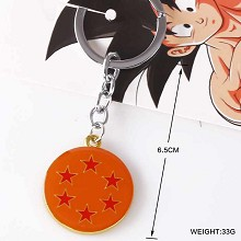 Dragon Ball anime key chains(5pcs)