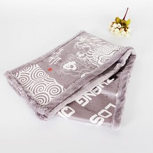 Tomb Notes anime keep warm scarf