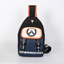 Overwatch chest pack