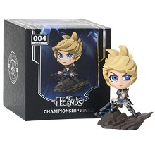 League of Legends Riven figure