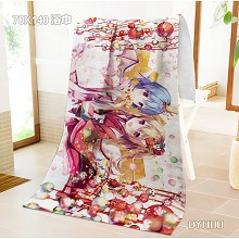 Touhou Project Collection anime bath towel(700X1400mm)