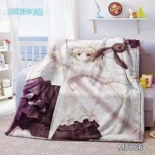 Yosuga no Sora anime blanket 1500*12000MM
