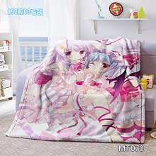 Touhou Project anime blanket 1500*12000MM
