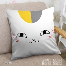 Natsume Yuujinchou anime two-sided pillow