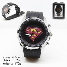 Super man watch